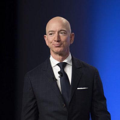 L'homme le plus riche du monde en 2020